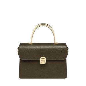 Genoveva S-Mini-bag-Mud green